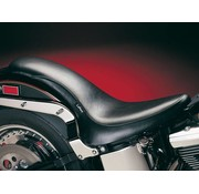 Le Pera seat Full Length 2-up King Cobra  Fits: > 00-17 Softail