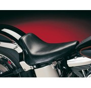 Le Pera seat solo Bare Bone Smooth  Fits: > 00-07 Softail