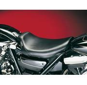 Le Pera zadel solo Bare Bone Smooth Biker Gel 84-94 FXR