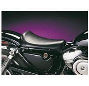 Le Pera zadel solo Bare Bone Biker Gel 82-03 Sportster XL
