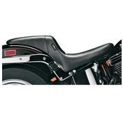 Le Pera Asiento Daytona de longitud completa Smooth 84-99 Softail