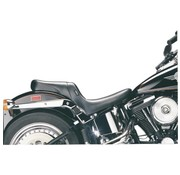 Le Pera Asiento Daytona 2-up suave Biker Gel 84-99 Softail