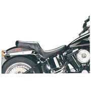 Le Pera seat   Daytona 2-up Smooth Biker Gel 84-99 Softail