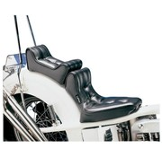 Le Pera Sitz solo 2-fach Plissee Style Signature II Custom Rigid
