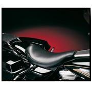 Le Pera seat solo Silhouette Fits: > 97-01 Touring FLT, FLHT, FLHS