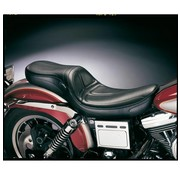 Le Pera seat Bare Bone Solo Smooth  Fits: > 96-03 Dyna