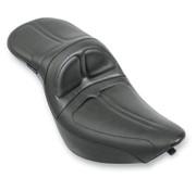 Le Pera seat Maverick Daddy Long Legs  Fits: > 97-01 FLHT, FLHS Touring