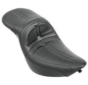Le Pera Sitz Maverick Daddy Long Legs 2-up Ganzkörperansicht 06-16 Softail 200mm Hinterreifen