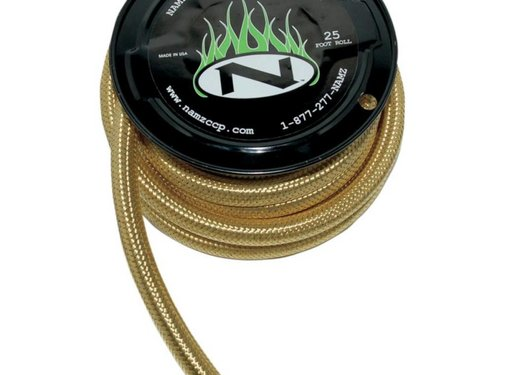 Namz Oil fuel/oil line brass hose