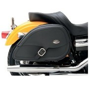 Saddlemen bags rigid mount specific fit teardrop saddlebags