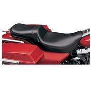 Le Pera seat   Daytona 2-Up Smooth 02-07 FLHR