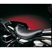 Le Pera seat solo  Silhouette Biker Gel 02-07 FLHR