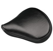 Le Pera seat solo  Spring-Mounted large Smooth