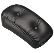 Le Pera seat solo Pillion Pad Pillow large Custom