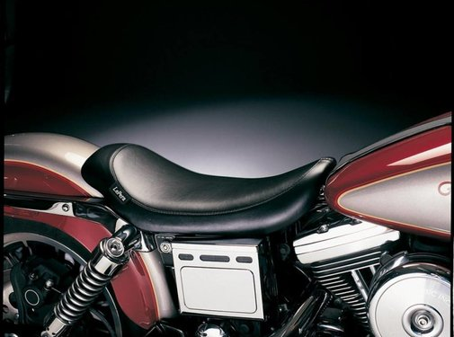Le Pera seat solo  Silhouette Smooth 96-03 Dyna