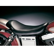 Le Pera zadel solo Silhouette Smooth Past: > 96-03 Dyna FXDWG