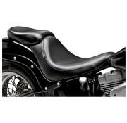 Le Pera Smooth 06up Softail asiento trasero del cojín de la silueta - neumático trasero de 200 mm