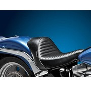 Le Pera zitplaats solo Stubs Cafe Pleated 00-07 Softail