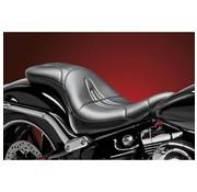 Le Pera Seat Sorrento Cadrage en pied 2-up lisse 13-16 FXSB Softail