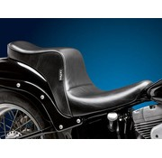 Le Pera Seat Cherokee Cadrage en pied 2-up lisse 13-16 FXSB Softail