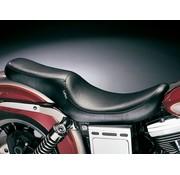 Le Pera Sitz Silhouette in voller Länge 2-fach glatt 06-17 Dyna FLD / FXD