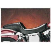 Le Pera seat   Daytona Sport Full Length Smooth 06-16 FLD/FXD Dyna