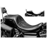 Le Pera Sitz Maverick Daddy Long Legs 2-up Glatte 06-16 Dyna FLD / FXD