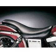 Le Pera Seat King Cobra 2-up lisse 06-16 Dyna FLD / FXD