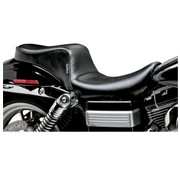 Le Pera Seat Cherokee 2-up Smooth Past 06-17 Dyna FLD / FXD