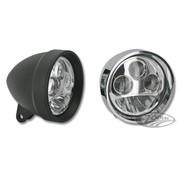 Zodiac Billet faros de aluminio (LED)