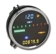 US Speedo speedo digitales / tacho