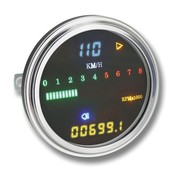 US Speedo câble numérique speedo / tachymétrique entraînée