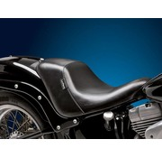 Le Pera Seat Bare os Up-Front Solo lisse 13-16 FXSB Softail