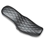 Le Pera modèles Seat Cobra 2-up diamant 06-16 FLD / FXD Dyna