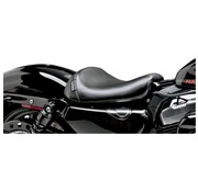 Le Pera Seat Bare Bone Solo Smooth Fits: > 10-20 XL1200X 48  and 12-16XL1200V 72