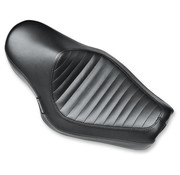 Le Pera seat solo  Villain Pleated 04-06 and 10-14 Sportster XL