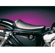 Le Pera Seat Bare os Solo lisse 82-03 XL Sportster