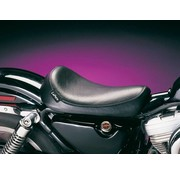 Le Pera seat solo Silhouette Smooth 79-81 Sportster XL