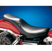 Le Pera Silueta asiento 2-up Smooth - 64-84 FX / FLH