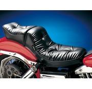 Le Pera Regal Plush 2-up seat Fits: > 64-84 FL, FX