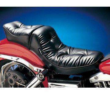 Le Pera Regal Plush 2-fach Sitz Passend für:> 64-84 FL, FX