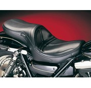 Le Pera Maverick 2-up seat Past op:> 82-94 FXR; 99-00 FXR