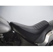 Le Pera seat solo  Bare Bone Daddy-O - 84-99 Softail