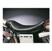 Le Pera Seat Bare Bones Solo Smooth - 93-95 FXDWG