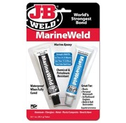 JB weld 8272 Marine Bonding - résistant que l'acier