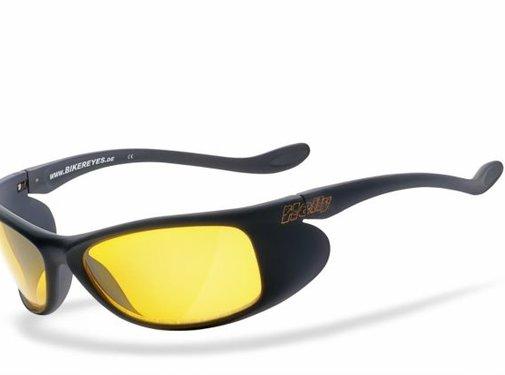 Helly Goggle / Sunglasses Bikereyes: top speed 4 xenolit