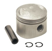 MCS Engine  Shovelhead 78-84 1340cc pistons Low compression
