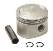 Shovelhead pistones 78-84 1340cc de compresión baja