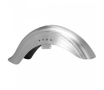 MCS fender front duck tail 19 21 inch wheel Fits:> 80-02 FXWG 11‐13 FXS 84‐10 FXST