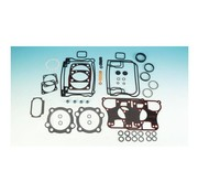 James gaskets and seals Top End Gasket Set 92-99 Evo Big Twin